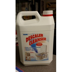 Saniflo Macerator Descaler Cleanser