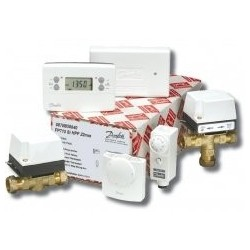 Danfoss Y Plan Control Pack