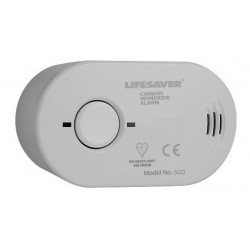 Kidde 5CO Carbon Monoxide Alarm