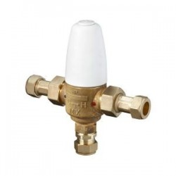 Ideal Standard 15mm Thermostatic Mixing Valve