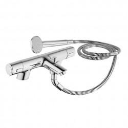 Trevi Rosita Thermostatic Bath Shower Mixer