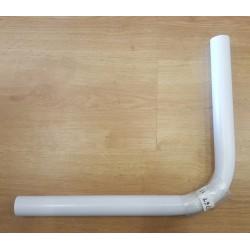 Armitage Shanks Flushpipe Swept Bend SV93767