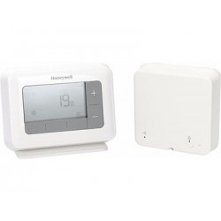 Honeywell T4R RF Programmable Thermostat