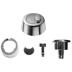 Grohe Push Button Dual Flush 42204PI0