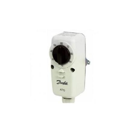 Danfoss ATC Cylinder Thermostat