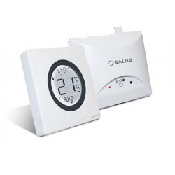 Salus RF Programmable Thermostat For Worcester Boilers