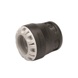 Plasson Pushfit End Plug 25mm