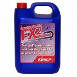 Kamco FX2 Power Flush Chemical