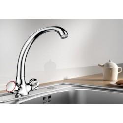Blanco Palace Sink Mixer Chrome
