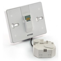 Honeywell Evohome Wi-Fi Wall Mounting Pack