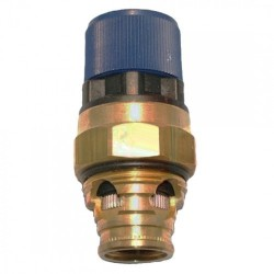 8 Bar Pressure Relief Valve Cartridge