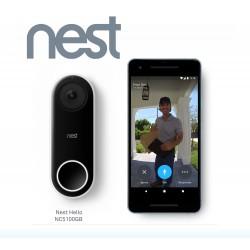 Nest Hello Camera Doorbell
