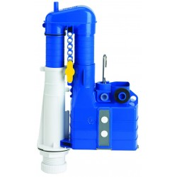 Thomas Dudley Turbo 88 Adjustable Syphon