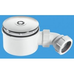 McAlpine 90mm Shallow Shower Trap ST90CB10-70