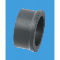 McAlpine 42mm-32mm(Euro) Rubber Seal Reducer For Chrome Waste Fittings MCALPINE-R/SEAL-42X32