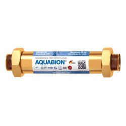 Aquabion S15 15mm Water Softener AB-S15