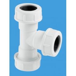 McAlpine Overflow Tee 19/23mm Universal R3M
