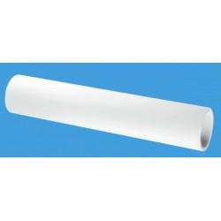 "McAlpine HDPE White Pipe 1 1/2"" HD23M"