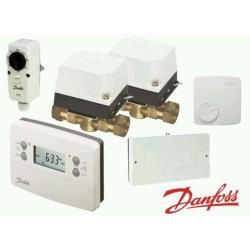 Danfoss 087N850040 S Plan Control Pack