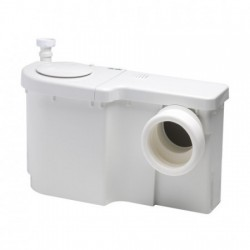 Stuart Turner Wasteflo WC1 Macerator WC only 46626