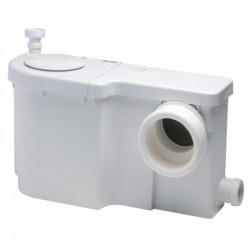 Stuart Turner Wasteflo WC2 Macerator WC and 1 Outlet 46575