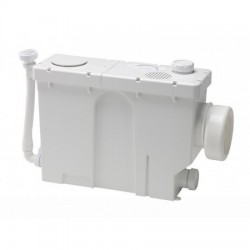 Stuart Turner Wasteflo WC4C Macerator Back to Wall WC 46653