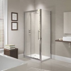 April Prestige 1400mm Sliding Door AP8214S