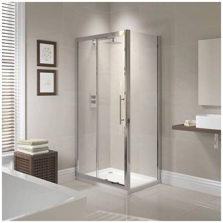Prestige 1400mm Sliding Door AP8214S