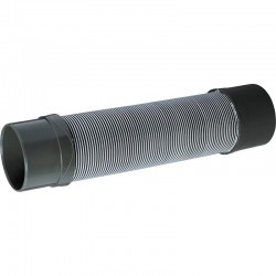 110mm Flexible Soil Pipe