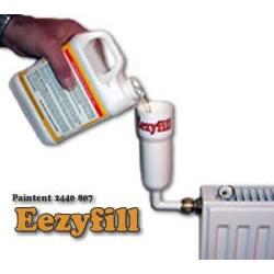 Eezyfill Radiator Dosing Funnel