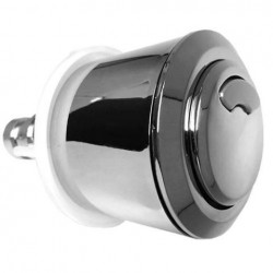 Macdee Round dual flush push button C217