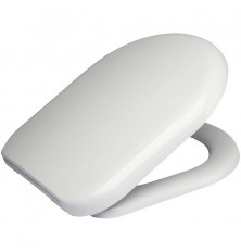 D ONE Soft Close Toilet Seat 86511