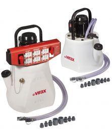 Virax Descaling Pump 295000