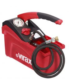 Virax Compact Manual Test Pump 50 bar 262035