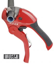 Virax Plastic Pipe Cutter 42mm (max.) 215042