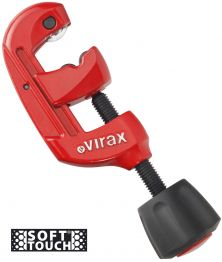 Virax Copper Pipe Cutter 6-28mm 210441