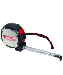 Virax Measuring Tape 3m  371741