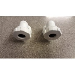Aqualisa Shower Elbows for Shower Inlet 073120