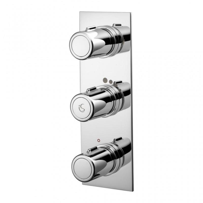 ideal standard attitude conceled bath shower mixer valve a5603aa. Black Bedroom Furniture Sets. Home Design Ideas
