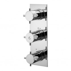 Ideal Standard Oposta Shower Valve 2-Way