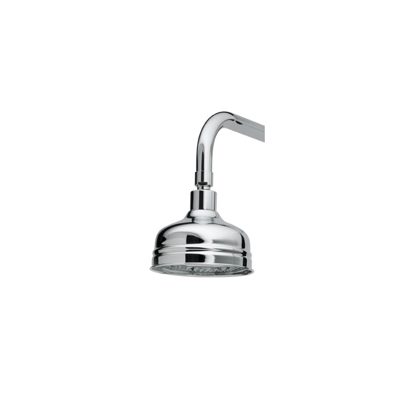 Ideal Standard Trevi Fixed Shower Arm & Rose - E4596AA