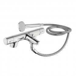 Trevi Rosita Thermostatic Bath Shower Mixer