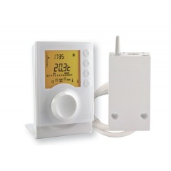 Tybox 137 RF Room Thermostat