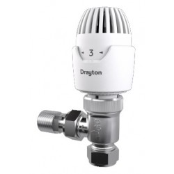 Drayton RT212 Thermostatic Radiator Valve