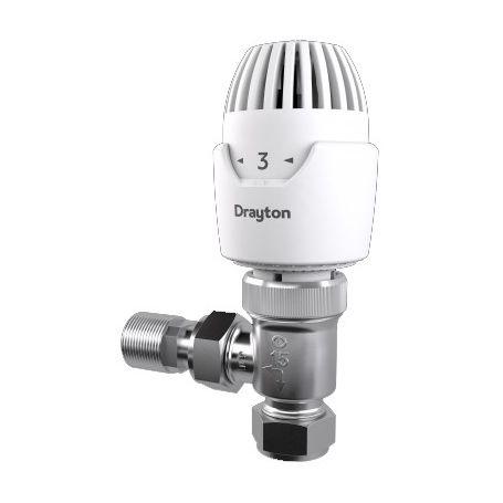 Drayton RT212 Thermostatic Radiator Valve