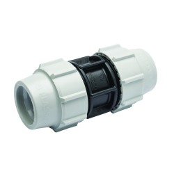 Plasson Coupler 25mm x 25mm