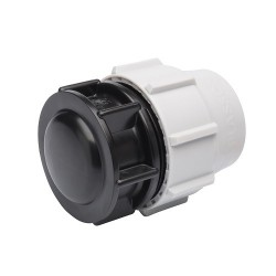 Plasson End Plug 25mm