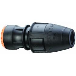 Plasson Pushfit Universal x CU 22mm x 14-18mm