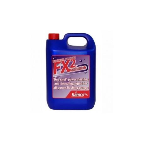 Kamco FX2 Power Flush Chemical