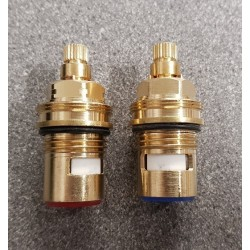 Bristan 2701225300 1901 Ceramic Disc Valves